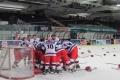 Юниорская сборная России U16 под руководством Евгения Филинова выиграла все три матча на турнире в австрийском Зальцбурге и заняла первое место.