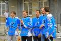 Хоккеисты клуба Мечел Челябинского металлургического комбината (входит в Группу «Мечел») посетили воспитанников Социально-реабилитационного центра Металлургического района – детей-сирот и детей, оставшихся без попечения родителей.